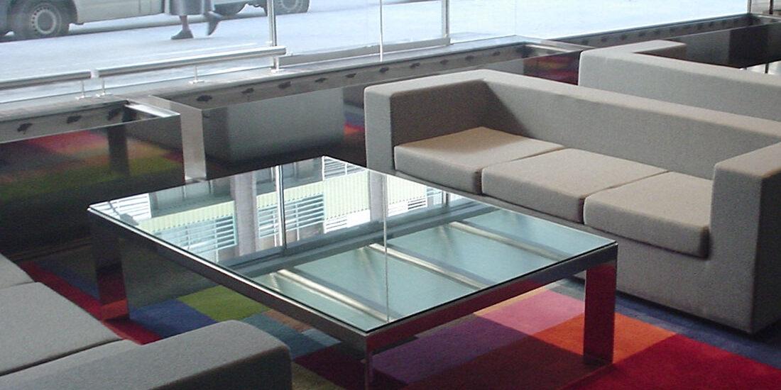 diseño de interiores de un hotel -fugrup-nh-hoteles-metal-decoracion-01