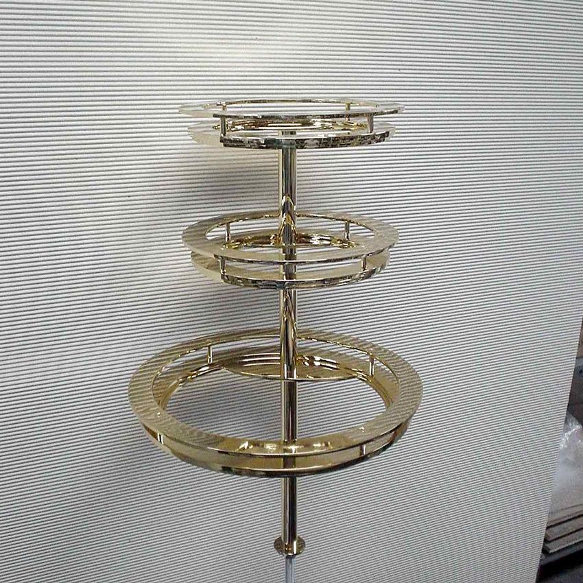 fabricación de bandejeros -fugrup-bandejero-metalizado