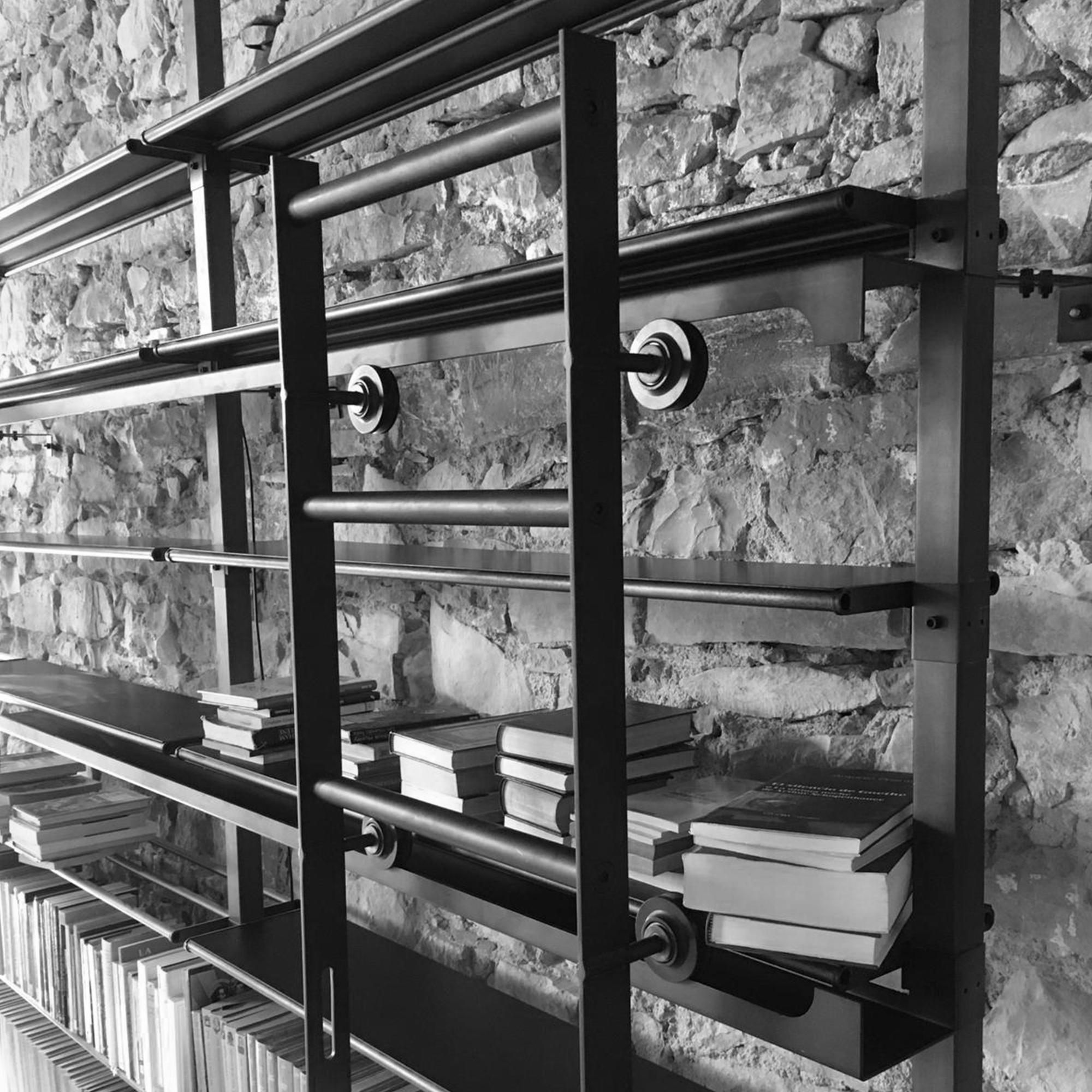 librería modular